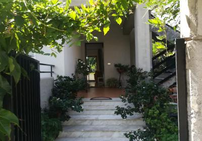 Casa Vacanze Appartamento Casa Con Giardino Fronte Mare